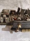 Радиоприемник фиалка 2( часть магнитолы), фото №3