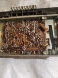Радиоприемник фиалка 2( часть магнитолы), фото №8