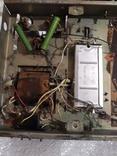 Радиоприемник фиалка 2( часть магнитолы), фото №9