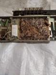 Радиоприемник фиалка 2( часть магнитолы), фото №10