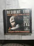 Игры диски Пс1 Playstation 1 one Resident evil directors cut авторская версия, фото №2