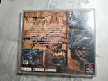 Игры диски Пс1 Playstation 1 one Resident evil nemesis (1), фото №4