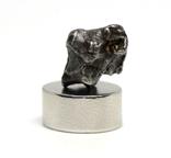 Залізний метеорит Campo del Cielo, 1,5 грам, із сертифікатом автентичності, фото №5
