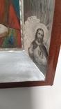 Икона Св. Николай, фото №9