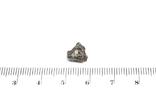 Залізний метеорит Campo del Cielo, 1,4 грам, із сертифікатом автентичності, фото №4