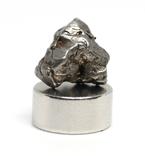 Залізний метеорит Campo del Cielo, 1,4 грам, із сертифікатом автентичності, фото №9