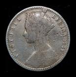 Великобритания флорин 1849 серебро Безбожный, фото №3