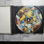Игры диски Пс1 Playstation 1 one x-men, фото №3