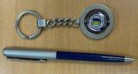 Набор: ручка с брелком, фото №3