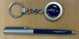 Набор: ручка с брелком, фото №4