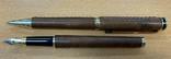Набор: перьевая и шариковая ручка, фото №7