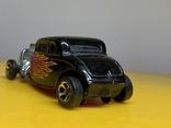 Tonka Maisto 2000 Collection 2 #29 1934 Ford Hot Rod, фото №5