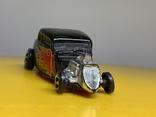 Tonka Maisto 2000 Collection 2 #29 1934 Ford Hot Rod, фото №7
