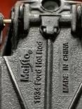 Tonka Maisto 2000 Collection 2 #29 1934 Ford Hot Rod, фото №12