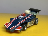 1/64 Ideal Toys TCR Race Racing Slot Jam Toy Car 1977, фото №2