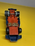 1/64 Ideal Toys TCR Race Racing Slot Jam Toy Car 1977, фото №9
