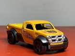 Dodge M80 Hot Wheels, фото №2