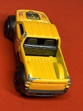 Dodge M80 Hot Wheels, фото №6