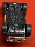 Dodge M80 Hot Wheels, фото №7