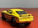 Ford Mustang Mach 1 Hot Wheels 1997, фото №4