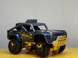 Hot Wheels Custom Ford Bronco Treasure Hunt, фото №2
