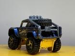 Hot Wheels Custom Ford Bronco Treasure Hunt, фото №5