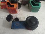 Три трактора Киевский завод., фото №6