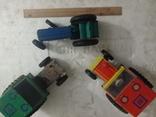 Три трактора Киевский завод., фото №9