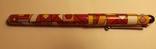 Ручка перьевая BLU MONO США, фото №5