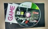 F1 2013 (Xbox 360), фото №2