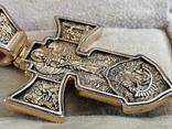 Крест Православный 585, фото №11
