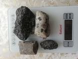 Мінерали з бурової Кольський п-ів гори Хібіни, фото №8