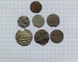Монети Польщі (срібло)!, фото №3