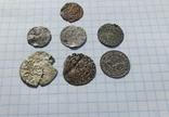 Монети Польщі (срібло)!, фото №4