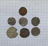 Монети Польщі (срібло)!, фото №5