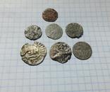 Монети Польщі (срібло)!, фото №6