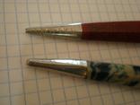 Две шариковых ручки, фото №4
