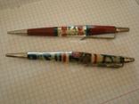 Две шариковых ручки, фото №2
