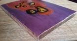 Ікона Тихвінська Богородиця, 22,0х17,7 см, фото №8