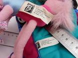 Машинка з собакою для барбі Barbie MATTEL 2002 EL SEGUNDO, фото №9