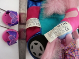 Машинка з собакою для барбі Barbie MATTEL 2002 EL SEGUNDO, фото №10
