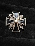 Знак лейб гвардии гренадерского полка, копия, фото №2