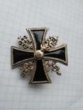 Знак лейб гвардии гренадерского полка, копия, фото №4