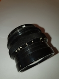 Индустар - 51 (И-51) 4.5/210мм №725709, фото №6