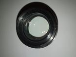 Объектив Ж-25, 1:2, f100mm, редкий, №600603, фото №2