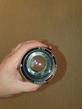 Объектив Ж-25, 1:2, f100mm, редкий, №600603, фото №10