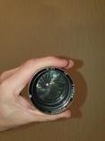 Объектив Ж-25, 1:2, f100mm, редкий, №600603, фото №11