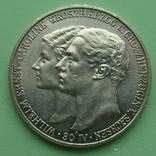 2 марки. Саксен-Веймер-Эйзанах. 1903 год., фото №2