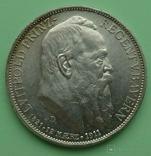 3 марки. Бавария. 1911 год., фото №2