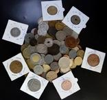 Монети країн світу з початку 19 ст., фото №2